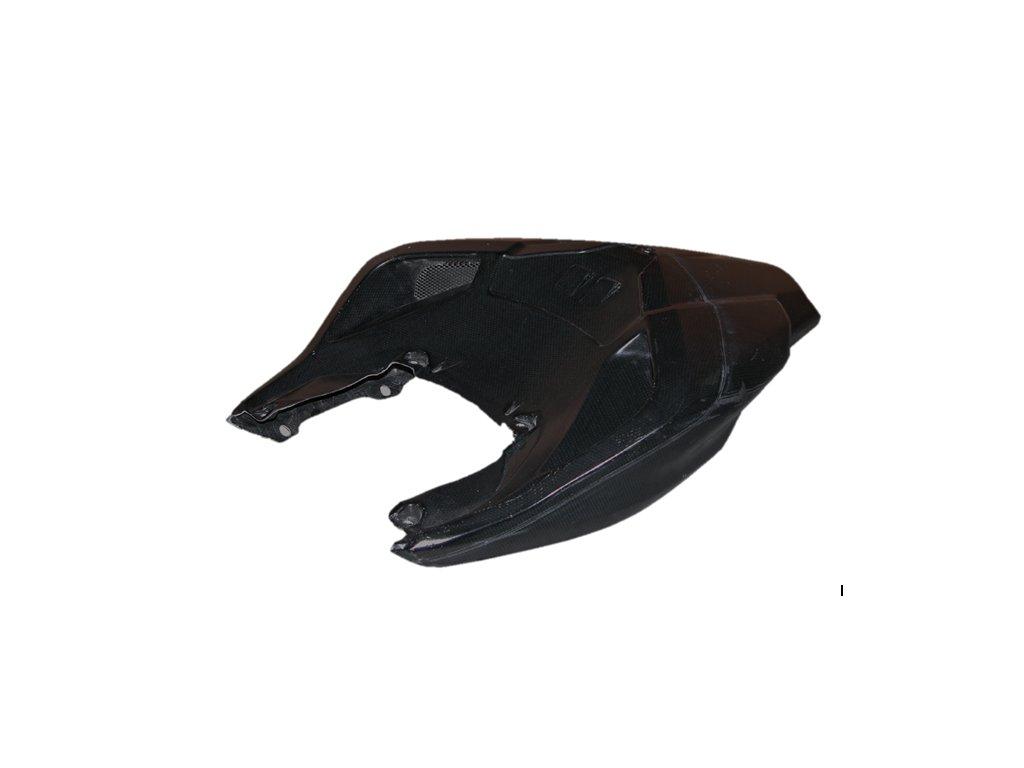 Sedlovka CM COMPOSIT pro DUCATI 848/1098/1198 SSTK (GFK sklolaminát)