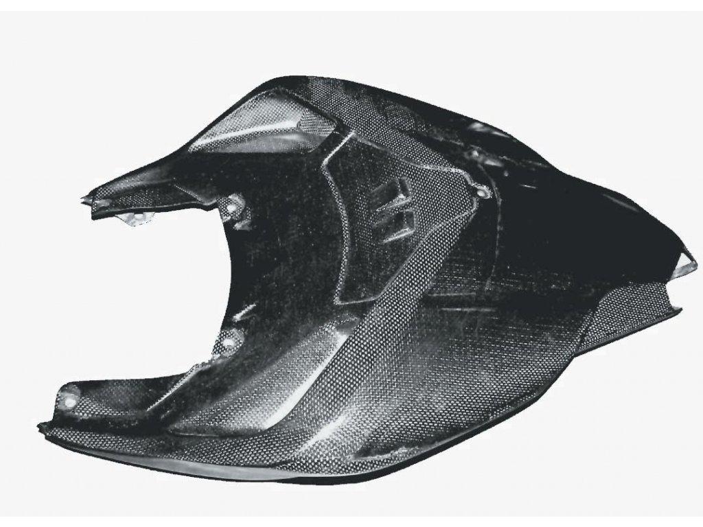 Sedlovka CM COMPOSIT pro DUCATI 848/1098/1198 SSTK CARBON
