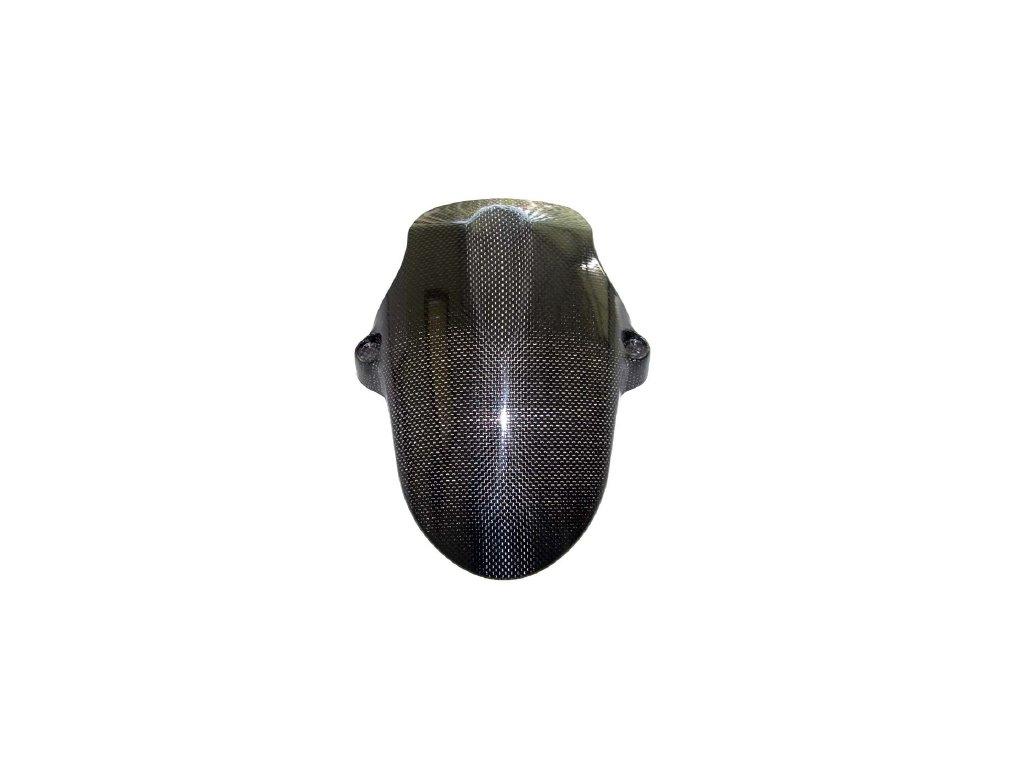 Přední blatník CM COMPOSIT pro DUCATI Hypermotard 1100 CARBON
