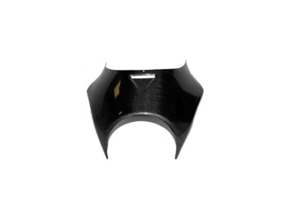 Maska CM COMPOSIT pro DUCATI Monster 600/750/900 do r. 2000 CARBON