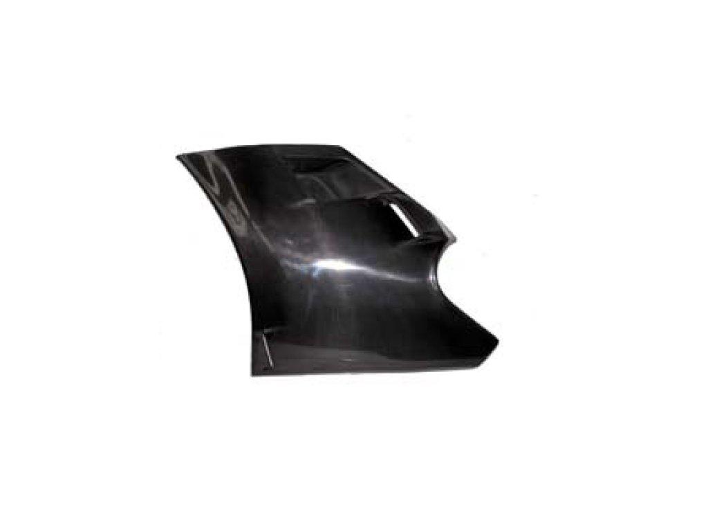 Levý boční díl CM COMPOSIT pro DUCATI 916/748/996 RACING CARBON