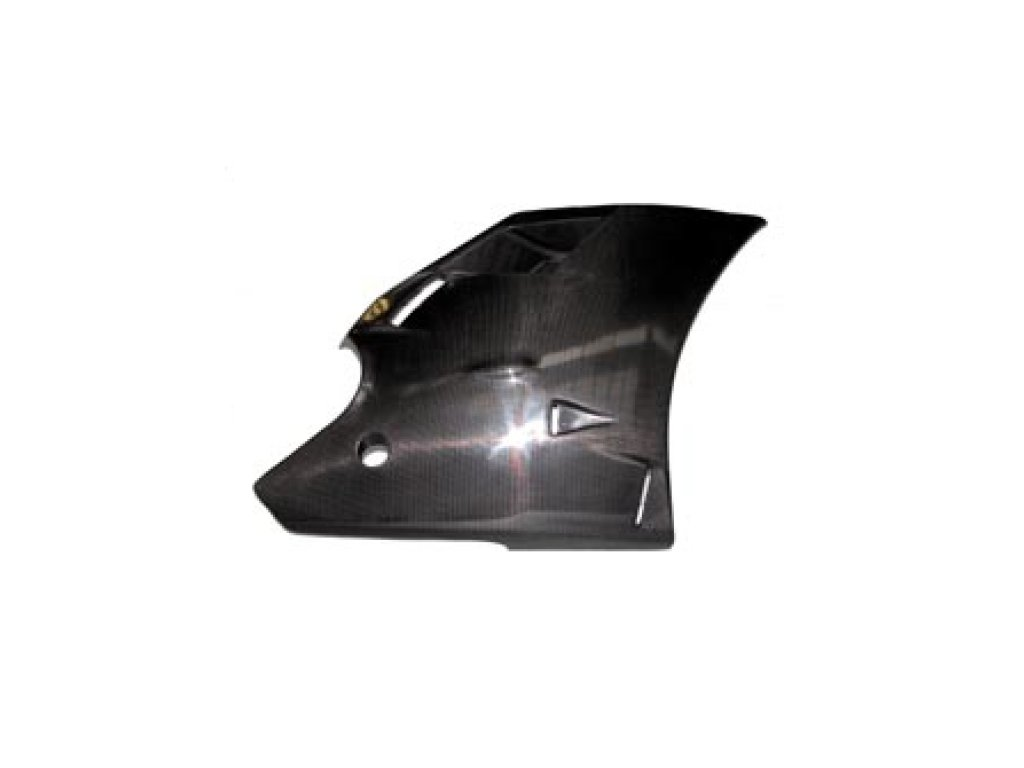 Pravý boční panel CM COMPOSIT - DUCATI 916/748/996 CARBON