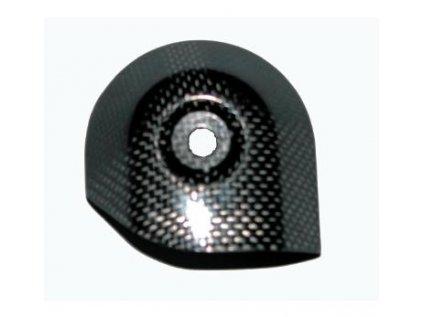 Kryt ventilu CM COMPOSIT pro DUCATI Monster 1100 CARBON