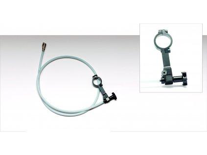 Dálkové ovládání polohy brzdové páčky ACCOSSATO/BREMBO