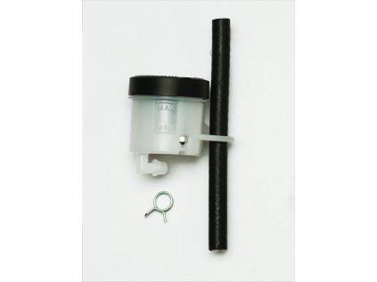 Spojovací NBR hadička nádobky a radiální pumpy Accossato