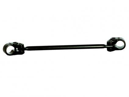 Hrazda řidítek pr. 22 mm ACCOSSATO - DURAL