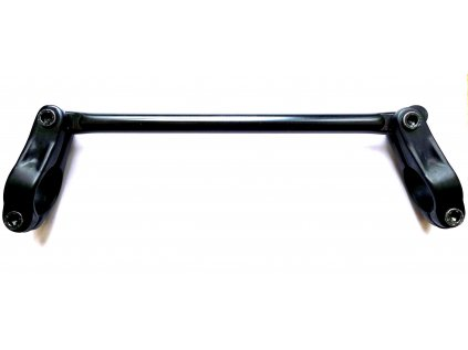 Hrazda řidítek pr. 28 mm ACCOSSATO - DURAL