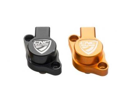 Sekundární váleček spojky CNC Racing - KTM průměr 28,5 mm - Mineral oil