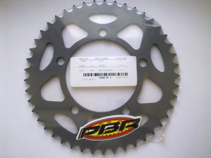 Rozeta PBR Sprocket - BMW 1000, č.520