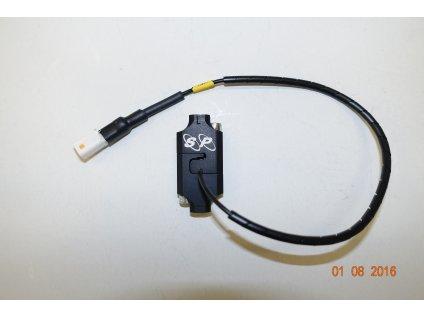 Quick shifter kit (rychlořazení) pro motorku SP ELECTRONICS s TAHOVÝM SENZOREM pro Ducati 749,999, 848, 1098, 1198