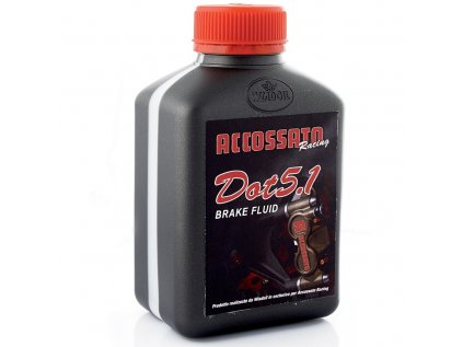accossato brake fluid dot5