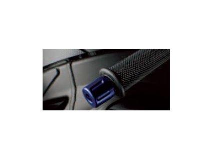 Koncovky - závažíčka řidítek ACCOSSATO Italy univerzální 17mm