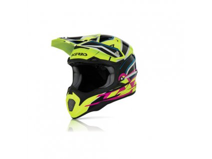 Helma na motorku Acerbis impact 2016 - různé barvy