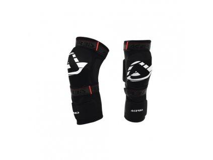 Chránič kolene Soft 2.0 - Acerbis