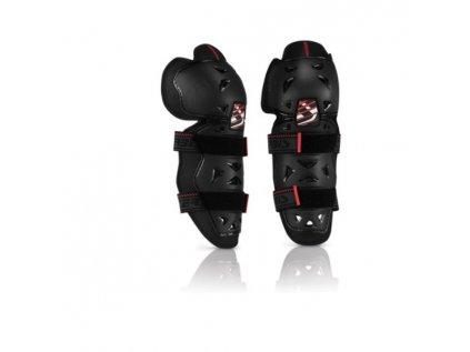 Plastový chránič kolene Profile 2.0 - Acerbis