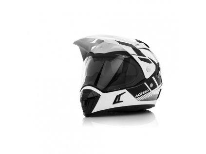 Helma na silniční motocykl Active Graffix