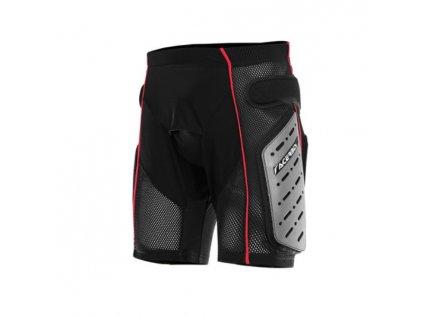 Krátké kalhoty s chrániči na moto - Acerbis