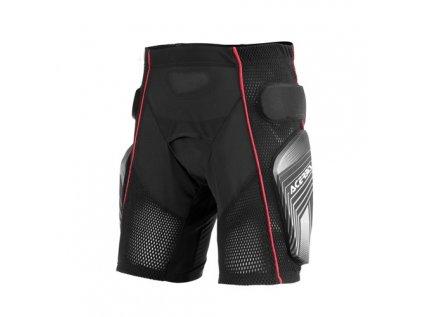 Krátké kalhoty jezdecké Soft 2.0 - Acerbis