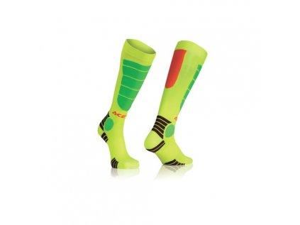 Ponožky vysoké MX Impact - Acerbis