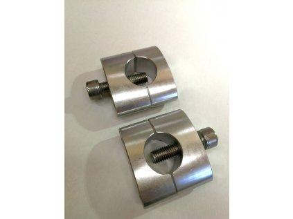 Držák pro řidítka pr. 28 mm
