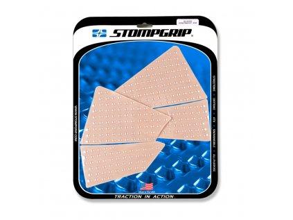 Protiskluzové a ochranné polepy nádrže a bočnic STOMPGRIP - KTM 390 Duke - pár