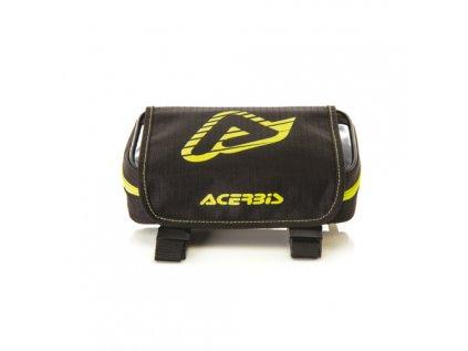 Brašna na moto textilní Acerbis - na blatník 2L