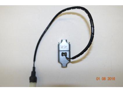 Quick shifter kit (rychlořazení) pro motorku SP ELECTRONICS s TLAKOVÝM SENZOREM pro Ducati 749,999, 848, 1098, 1198