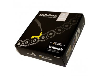 scottoiler vsystem kit chain oiler triumph tiger 800 1 1
