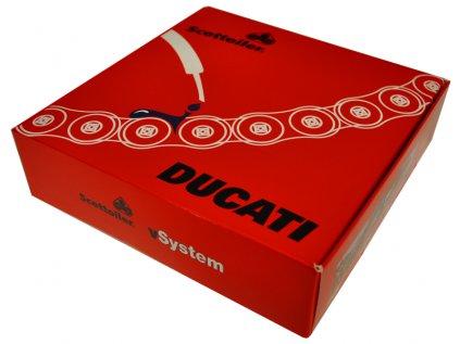 Sada Scottoiler pro Ducati - vSystem
