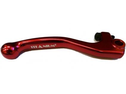 Brzdová páčka (Nissin) pro Beta/Honda/Kawasaki