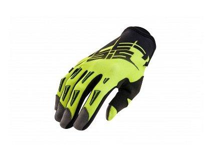 Motokrosové rukavice Acerbis XL
