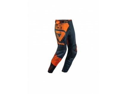 Kalhoty na motokros speciální edice MUDCORE - Acerbis.