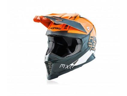 Přilba na motocykl Acerbis X-RACER VTR