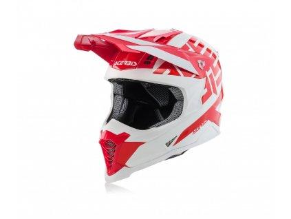 Přilba na motocykl Impact X-RACER VTR Acerbis