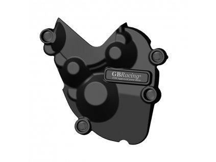 Kryt víka zapalování GB Racing - KAWASAKI ZX-6R r. 09-12