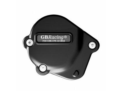 Kryt víka zapalování GB Racing - YAMAHA YZF R6 r. 06-14