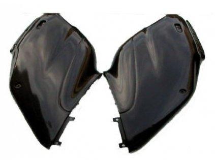 Pravý boční díl kapotáže CM COMPOSIT pro Ducati Supersport 1000 DS CARBON