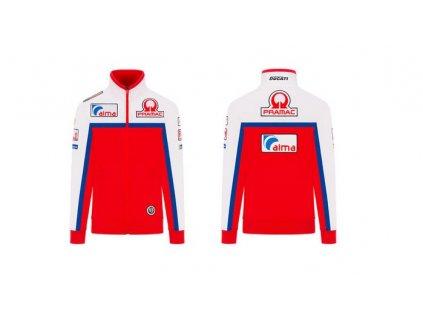 Mikina pánská Pramac edice - CNC Racing
