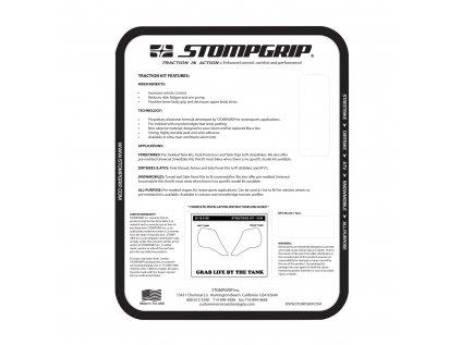 TG Street 55 10 0159 TOP Packaging