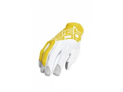 Motokrosové rukavice MX-X-P Acerbis