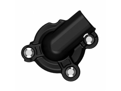 Kryt víka vodní pumpy GB Racing pro Kawasaki 400 2018-2020