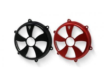 Kryt spojky CNC Racing pro Ducati Panigale V4R