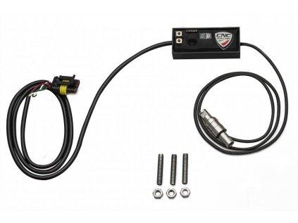 Univerzální quickshifter- rychlořazení CNC Racing