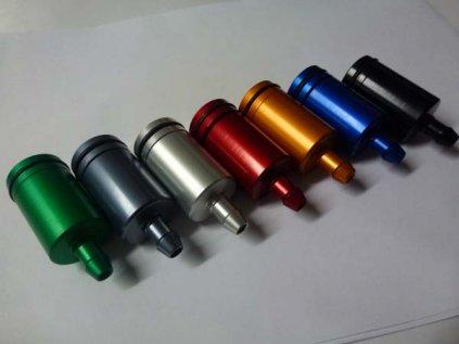 Nádobka oleje/brzdové kapaliny zadní brzdy 4Racing (24mm)