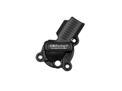 Kryt víka vodní pumpy GB Racing pro KTM DUKE 790/R 18-21