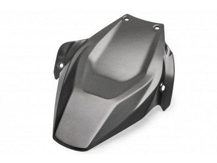 Zadní blatník CNC Racing pro Ducati SBK Panigale - karbon, mat