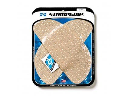 Protiskluzové a ochranné polepy nádrže STOMPGRIP - 00-02 DUCATI  748/996/998 - VÝPRODEJ