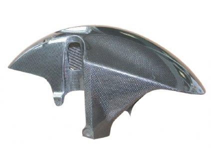 Přední blatník CM COMPOSIT pro HONDA CBR 900 r. 2002 CARBON