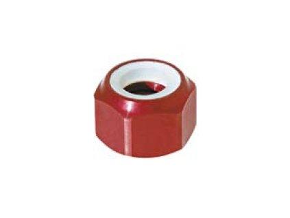 Matice DAIP (DIN 985) - šestihran samojistící - materiálové provedení AL7075 - ERGAL
