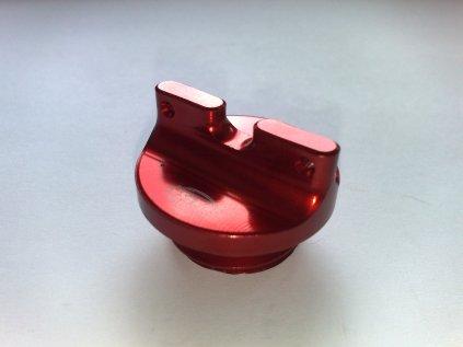 Šroub plnicího otvoru oleje HONDA M 4 x 10